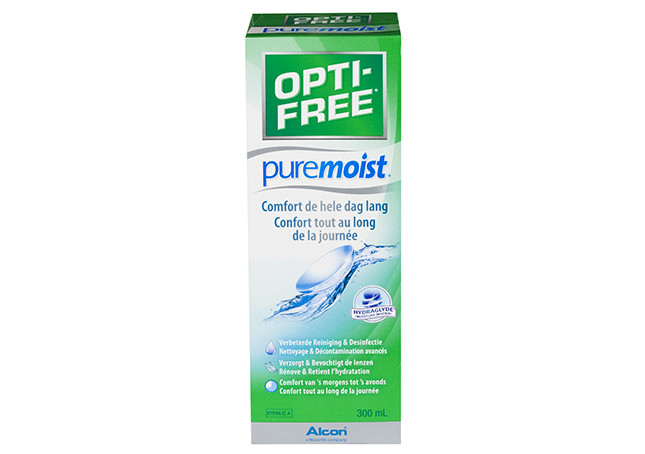Opti-Free Puremoist 300ml
