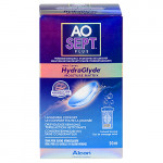 Aosept Plus HydraGlyde Travel Pack 90ml