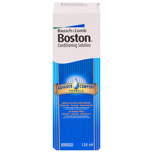 Boston Advance Conditioning 120ml