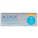 1 Day Acuvue Oasys for Astigmatism 30