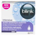 Blink Intensive Tears 20x0,4ml