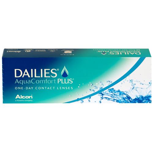 Dailies Aqua Comfort Plus 30